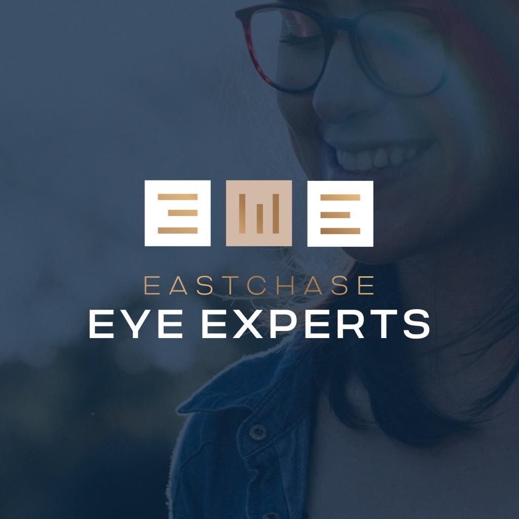 Eastchase Eye Experts Logo
